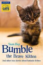 Bumble the Brave Kitten by Samantha Hay