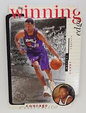 1996-97 UPPER DECK WINNING EDGE #W18 MARCUS CAMBY RAPTORS BASKETBALL CARD