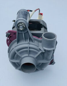 Beko Dishwasher DVN04X20S Motor