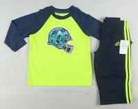 adidas baby boys active set sizes 12, 18 months