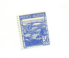 PAESAGGI - LANDSCAPES ALGERIA 1942 Common Stamp