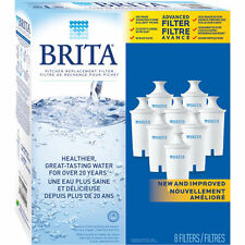 16-Pack Brita Pitcher Replacement Water Filters - Brita Filters