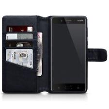 Étuis, housses et coques noirs Pour Nokia 8 pour téléphone mobile et assistant personnel (PDA) Nokia