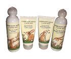 Ever So Gentle Baby Lotion, Diaper Cream, Facial Moisturizer  Shampoo/Body Wash