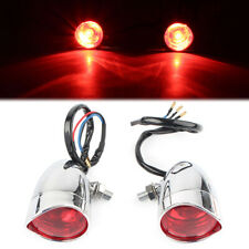 Turn Signal Lamps Indicator for Harley Softail Sportster Dyna Fatboy Road King