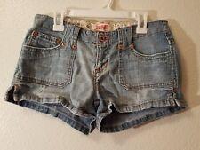 Bongo Denim Shorts Size 3 EUC