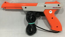 NINTENDO ZAPPER GUN ORIGINAL NES-005 CONTROLLER 1985 - GENUINE NES