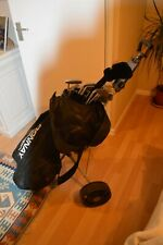 New listing Donnay Golf Clubs Full Set - Men's With Golf Bag Trolley Accessories