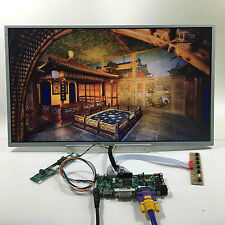 "HDMI VGA DVI Audio lcd Controller board 20.7"" MT207FHM-N20 1920X1080 LCD Screen"