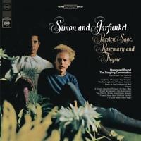 Simon & Garfunkel – Parsley, Sage, Rosemary And Thyme Vinyl LP