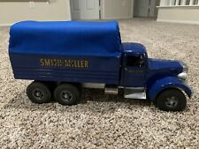 McElwee/'s #1 Guide Smith Miller Cabover Ford Chevy GMC