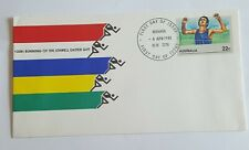 First Day Cover / Issue 100th Running Stawell Easter Gift 1981 Stamp Australia