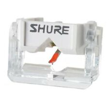 Shure N44-7z Stylus (also known as N44-7) Replacement Stylus for M44-7 Cartridge