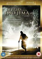 Letters From Iwo Jima [DVD] [2006] [2007] [DVD][Region 2]