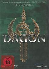 DVD - Dagon - Single Edition / #8204