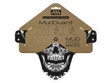 All Mountain Style AMS Mud Guard -Skull