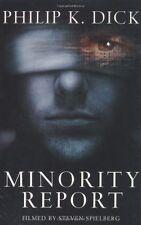 Minority Report (Gollancz),Philip K. Dick
