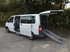 Volkswagen Minibuses, Buses & Coaches with Passenger Airbag