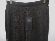 Marks and Spencer High Rise Trousers for Women