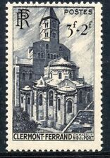STAMP / TIMBRE FRANCE NEUF N° 773 ** BASILIQUE CLERMONT FERRAND
