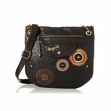 New Spanish Desigual women's messenger bag