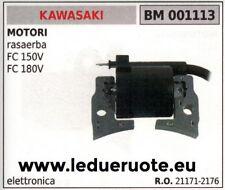 211712176 BOBINA ELETTRONICA RASAERBA tosaerba MOTORE KAWASAKI FC150V FC180V