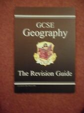 CGP GCSE Geography The Revision Guide AQA OCR Edexcel
