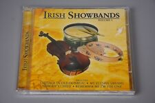 CD Album: Irish Showbands Volume 1 - New n Sealed