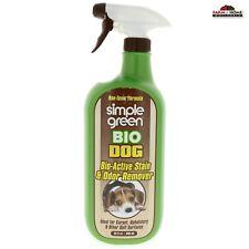 Dog Cat Pet Odor & Stain Eliminator Remover 32oz Spray ~ New ~ Ships Fast