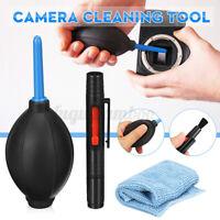 Blasebalg  Kamera Objektiv Reinigungsset Reinigun