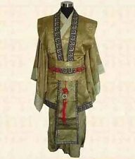 Chinese Ancient Minister of clothing Cosplay Costume Men's Bathrobes Homewear