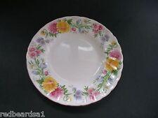 China Replacement Tuscan September Song Chrysanthemum Tea Plate F298 c1940s