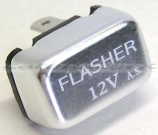 Harley Davidson Rectangular Style Turn Signal Flasher 12v HD 68543-64A VT33-2198