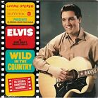 Elvis Presley WILD IN THE COUNTRY - FTD 69 New / Sealed CD