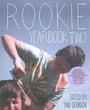 Rookie Yearbook Two by Tavi Gevinson (Paperback, 2014)