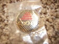 Devo Pin 1980 Official Merchandise Bi Rite Sealed In Original State Button