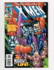 THE UNCANNY X-MEN, BEAUTY & THE BEAST, PART ONE, VOL. # 1, # 373, OCTOBER 1999