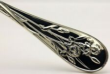 Lunt Quintessence Sterling Silver Tablespoon