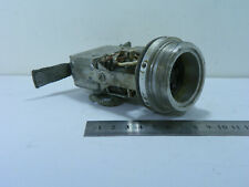 Heritage Aircraft Part ~ Electrical Socket/Coupling - Engineered Mar 30 1956