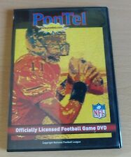 Oakland Raiders at San Francisco 49ers 2006 Official Nfl Dvd Pontel