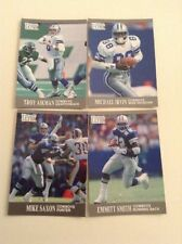 Dallas Cowboys Gridiron Football Trading Cards