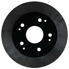 Disc Brake Rotor Rear ACDelco Pro Brakes 18A891