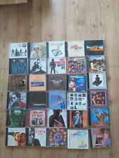 Rock/Pop-CD Sammlung 100 Alben-Keine Sampler