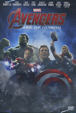 AVENGERS AGE OF ULTRON  (2015) DVD NUOVO