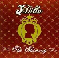 J Dilla aka Jay Dee-The Shining (2lp) 2 VINILE LP NUOVO