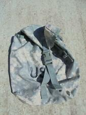 Genuine US Military ACU Digital Molle II Load Carrying Sustainment Pouch
