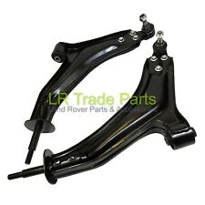 LAND ROVER FREELANDER 1 NEW FRONT LOWER SUSPENSION CONTROL ARMS WISHBONES KIT