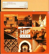 Marrakesh: The Hip Guide To Music 2-CD (Best Of/Downtempo) Fragile State
