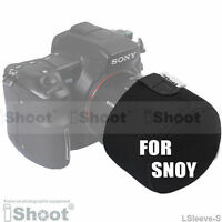 Neoprene Front Sleeve/Cover/Case/Pouch Protector for Sony 67mm Lens+Hood