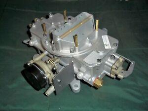 1960 352 Ford Galaxie Thunderbird Edsel Autolite 4100 1.12 C0AE-K Carburetor